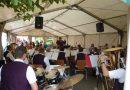 Musikfest Lampoldshausen / Sommerpause