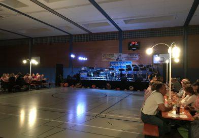Trachtengaudi und Musikherbst 2018
