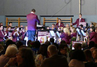 Jahreskonzert 2018 des Musikvereins Bretzfeld e.V.