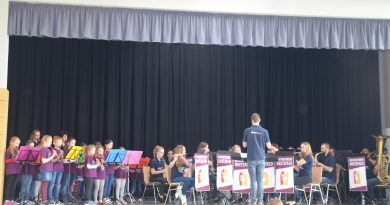 3. Jugendkonzert des Musikvereins Bretzfeld