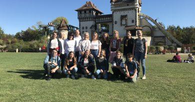 Ausflug der Jugendkapelle des Musikvereins Bretzfeld e.V.