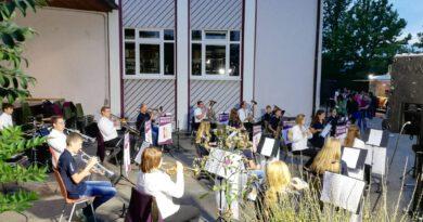 Bretzfelder Musikfeschtle – Neues von unserem Musikverein!